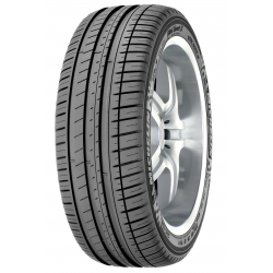 MICHELIN 255/35R18 94Y XL PILOT SPORT 3 ZP RUN FLAT