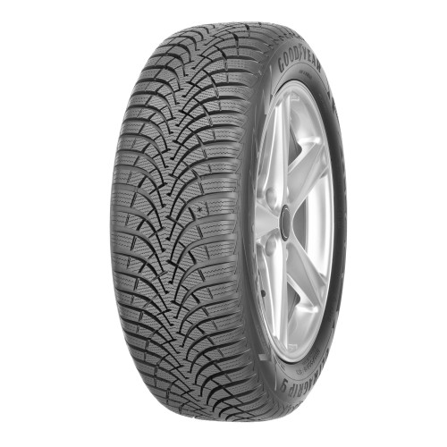 175/65 R14 86T GOODYEAR ULTRAGRIP 9 XL
